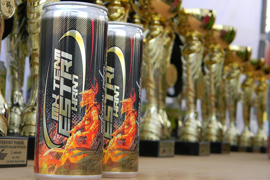Estri Energy drink
