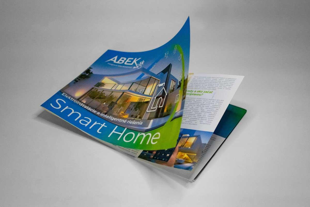 Katalóg Smart Home