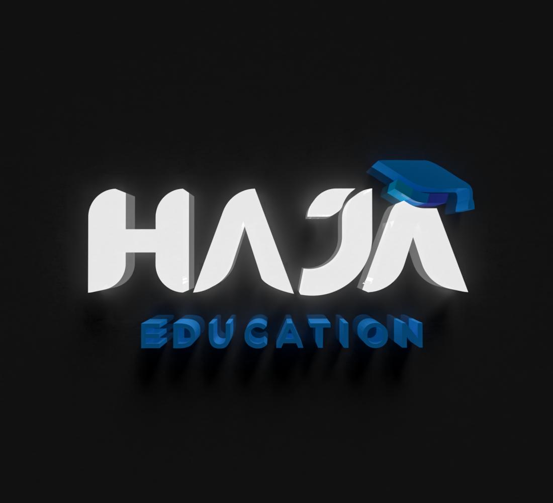 haja 3D logo 21-Current View